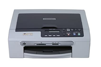 Brother DCP 130C 1