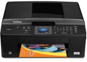 Brother MFC-J425W Driver