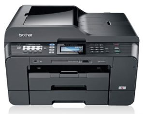 Brother MFC-J6910DW Driver